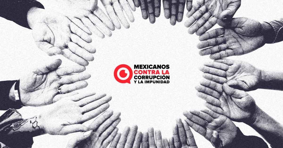 Home · Mexicanos Contra la Corrupción y la Impunidad