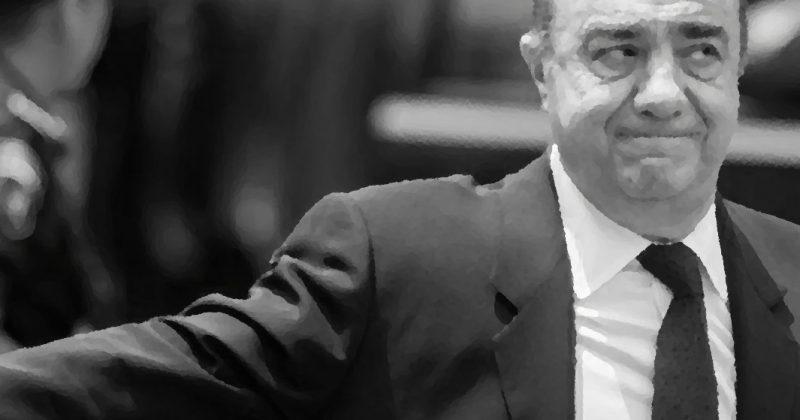 Empresas de la familia del exprocurador Murillo Karam, beneficiadas con contratos millonarios