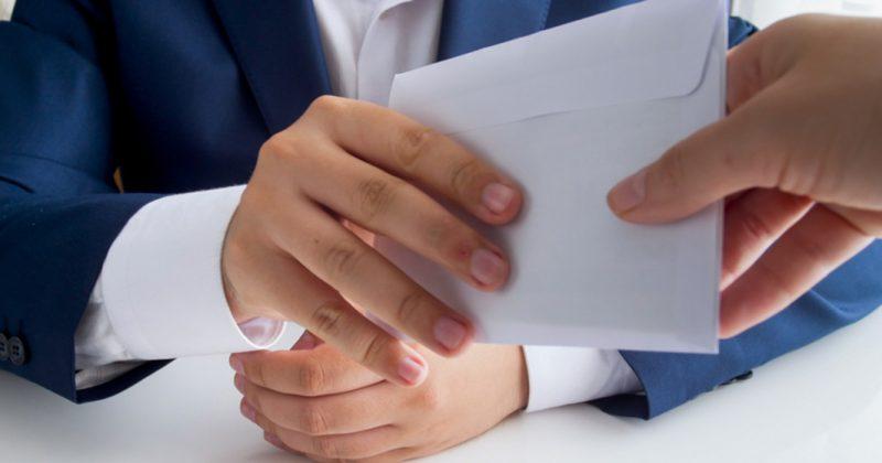 Se publica norma  ISO anti-soborno para empresas privadas