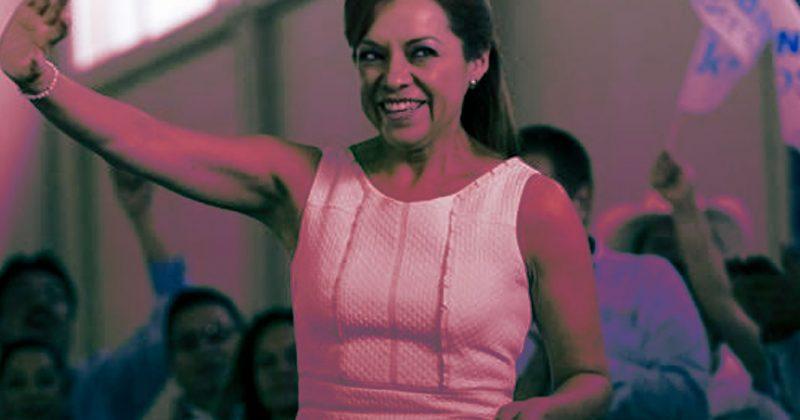 Juntos podemos, de Josefina Vázquez Mota, recibió más de mil millones de pesos, y ella no explica sus gastos
