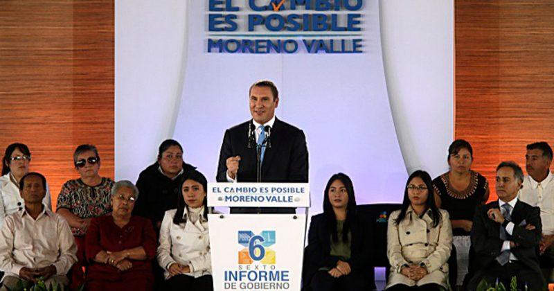 La deuda pública que esconde Moreno Valle en Puebla podría ser inconstitucional