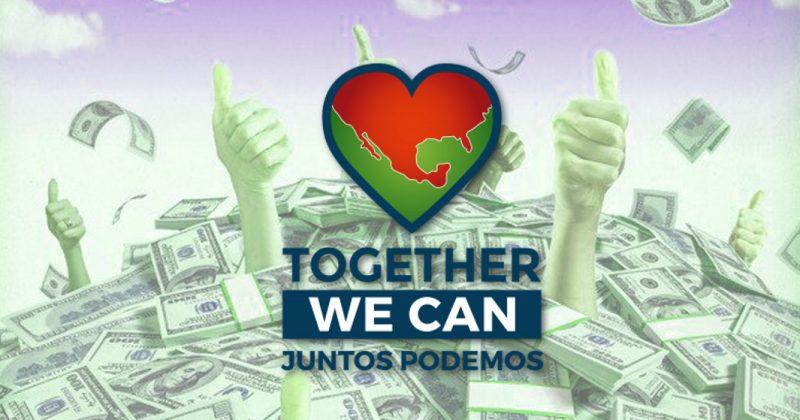 Los millonarios fondos gubernamentales de Juntos Podemos eran investigados por Gerónimo Gutiérrez