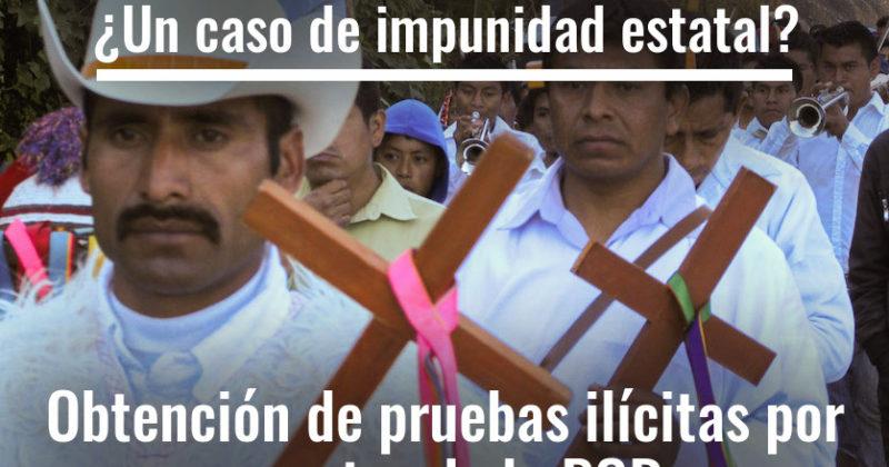 La Matanza de Acteal ¿Un caso de impunidad estatal?