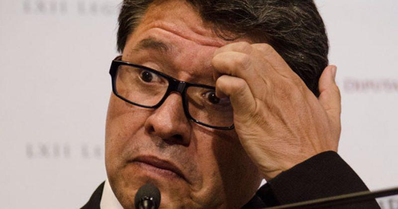 Más contratos para los amigos de la hija de Ricardo Monreal: suman 27 millones de pesos en 16 contratos