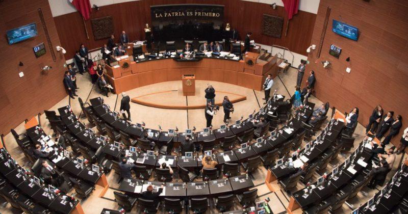 Carta al Senado: proceso de selección del Fiscal Anticorrupción