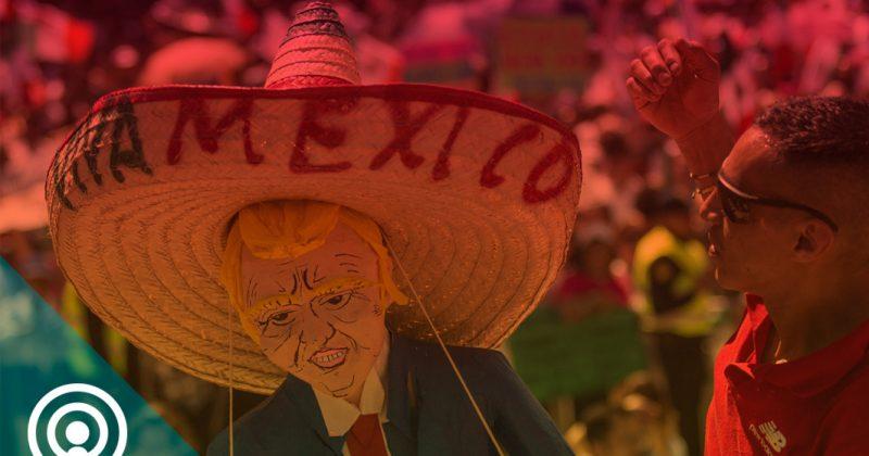 Primer podcast MCCI: Gran marcha nacional #VibraMéxico