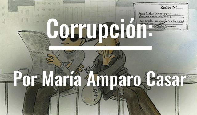 Corrupción: Edición revista NEXOS