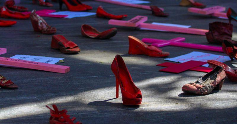 Las muertas que no se ven: el limbo de los feminicidios