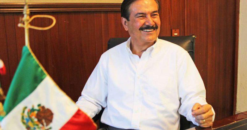 Raúl Mejía solicita la renuncia de Gianni Ramírez Ocampo