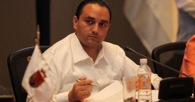 La red de despojos de Quintana Roo
