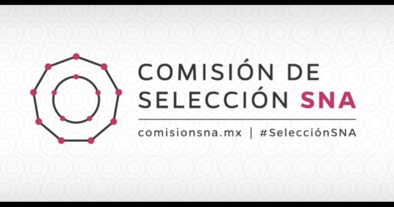 Comisión de Selección del Comité de Participación Ciudadana del Sistema Nacional Anticorrupción