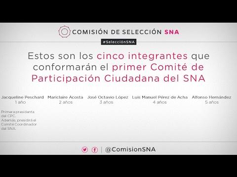 Comité de Participación Ciudadana del SNA