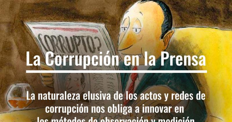 La Corrupción en la Prensa