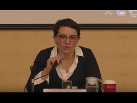 MCCI en la conferencia: Retos y necesidades del SNA