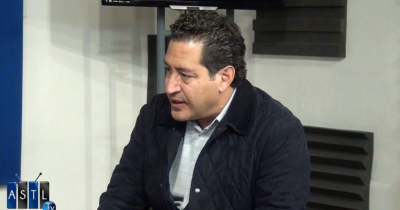 Presenta el Dr. Arturo Cervantes la organización MCCI en ASTL TV