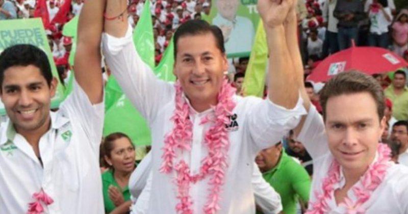 Alberto Silva, colaborador de Javier Duarte, desapareció 245 millones de pesos en solo 15 días