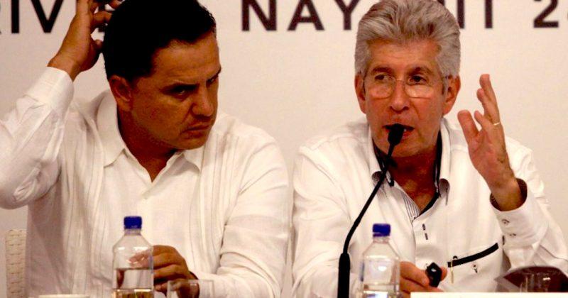 El cambalache de obra entre la SCT de Ruiz Esparza y el gobierno de Nayarit