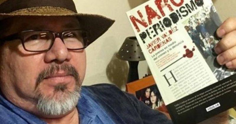 Condenamos enérgicamente el homicidio del periodista Javier Valdez