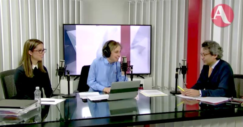 Entrevista: Josefina Vázquez Mota y Juntos Podemos