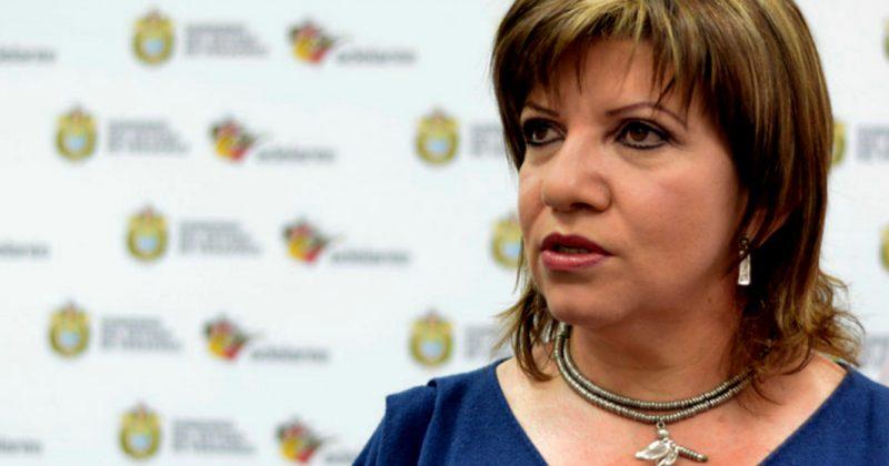 Gina y Silva, exvoceros de Duarte, usaron la misma empresa para desviar 24 millones de pesos