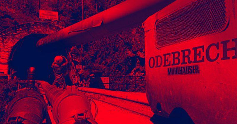 Condiciona Brasil entrega de información sobre caso Odebrecht