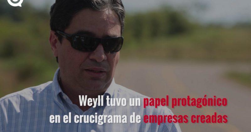 Abandona México el directivo de los sobornos de Odebrecht