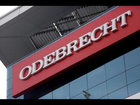 El caso de corrupción de Odebrecht en México