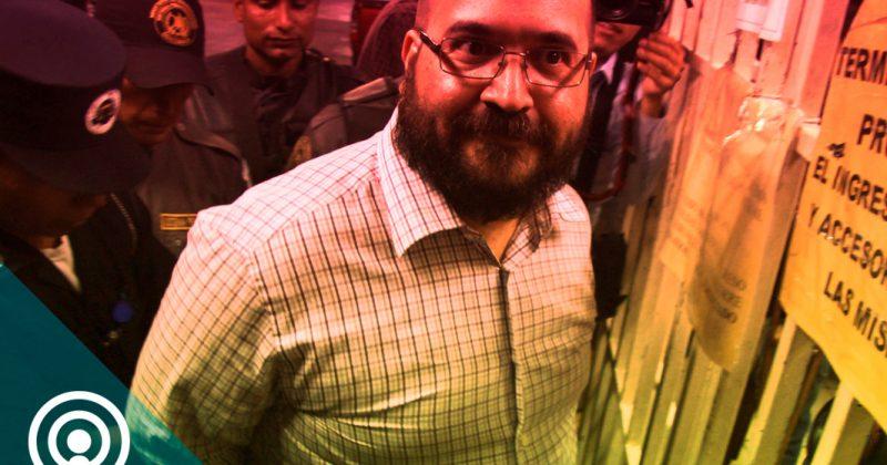 La captura de Javier Duarte: ¿Qué sigue?