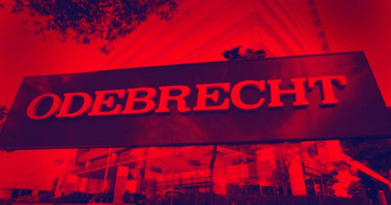 Odebrecht transfirió 3,7 millones de dólares a empresa fantasma en Veracruz