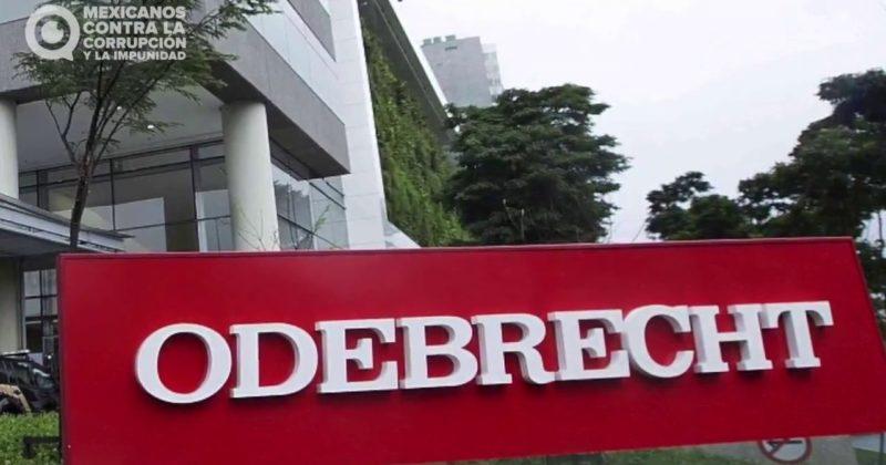 Odebrecht pagó sobornos en Michoacán
