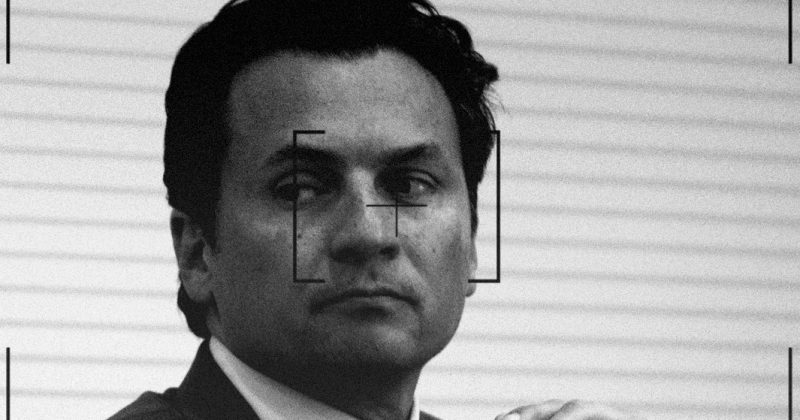 #NosSiguenRobando: Emilio Lozoya, involucrado en el escándalo de Odebrecht