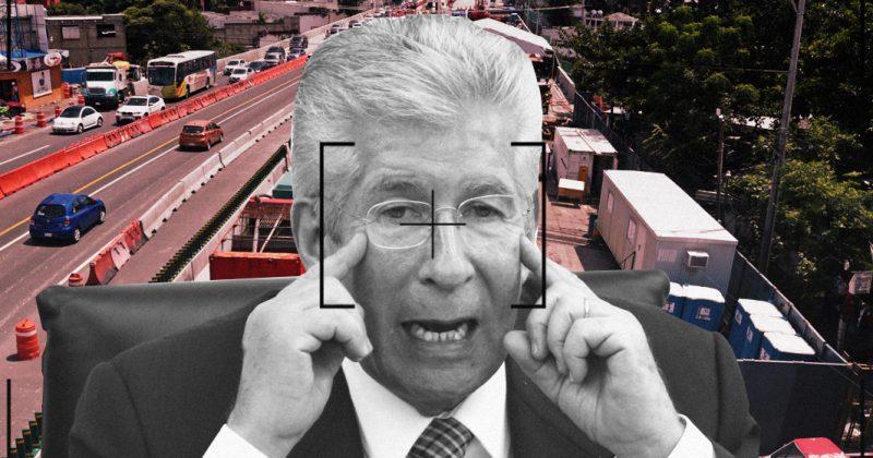 #NosSiguenRobando: La ineficacia de la Secretaría de Comunicaciones y Transportes