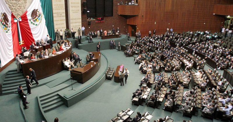 Congreso debe iniciar un proceso de parlamento abierto para reemplazar a la PGR por una Fiscalía General autónoma, eficaz e independiente
