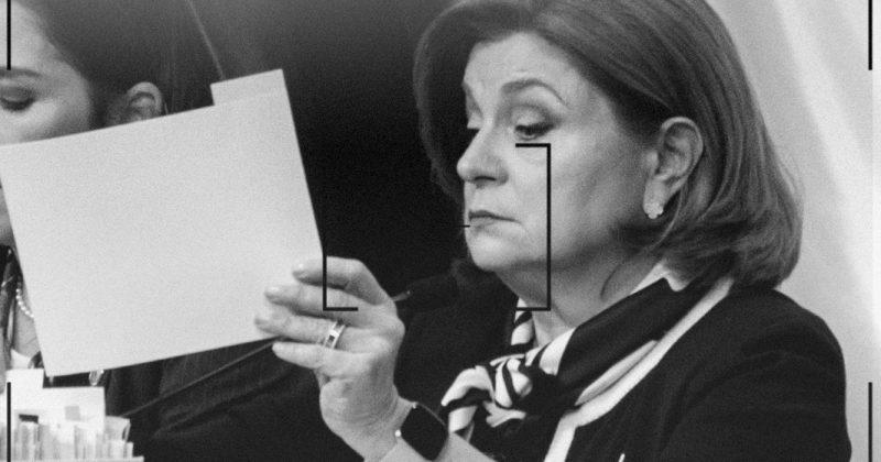 #NosSiguenRobando: Para Arely Gómez la corrupción es mera percepción