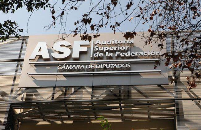 Respuesta a la Comisión de Vigilancia de la Auditoría Superior de la Federación