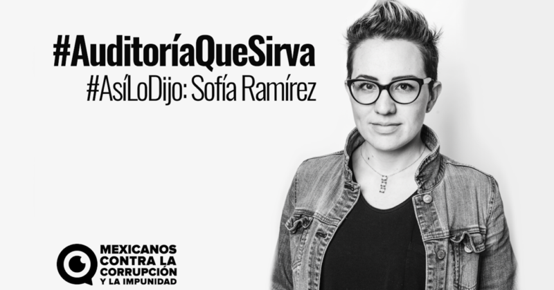 #AsíLoDijo: Entrevistas a los aspirantes a auditor/a de la ASF