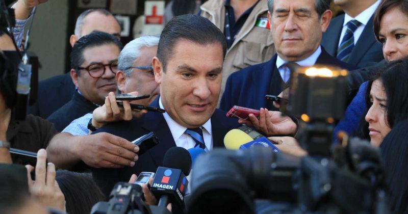 Deuda millonaria de Rafael Moreno Valle ¿constitucional?