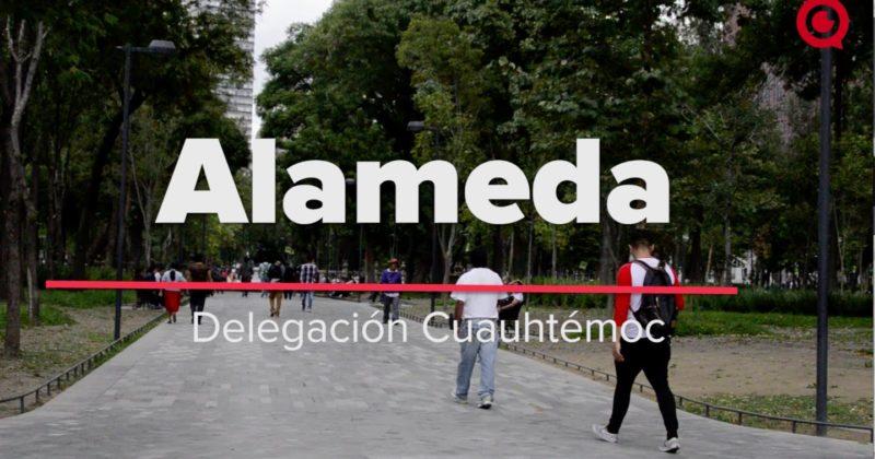Polígono Alameda