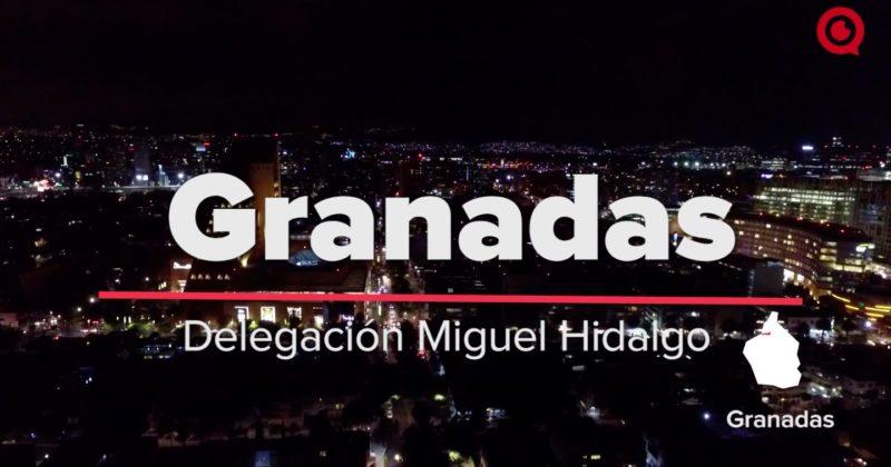 Polígono Granadas
