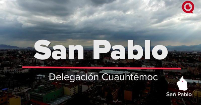 Polígono San Pablo