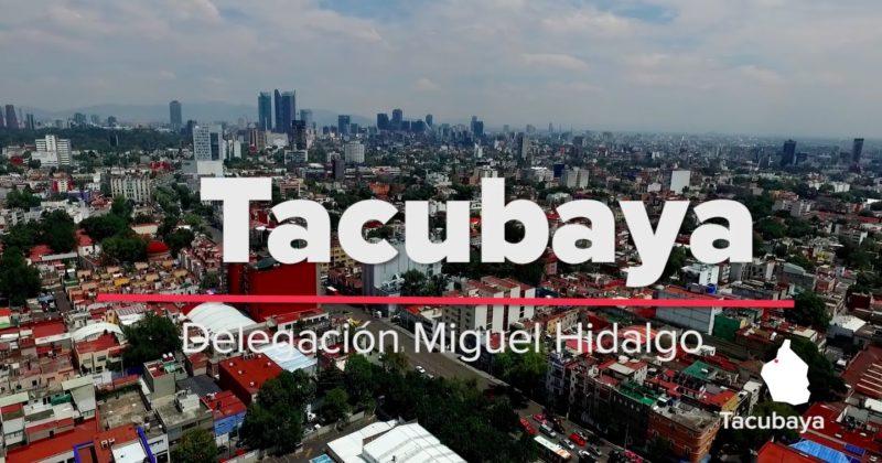 Polígono Tacubaya