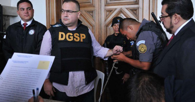 Red 'fantasma' de Duarte trianguló dinero a campaña presidencial en 2012