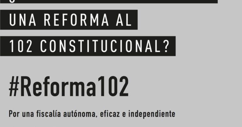 REFORMA 102