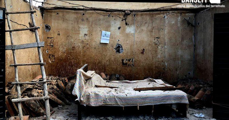 Bansefi clona damnificados del terremoto