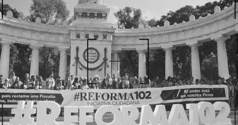 #NosSiguenRobando: El bolsillo del ex tesorero de Quintana Roo, cambios en el SNA y la Reforma102