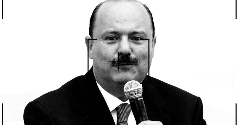 #NosSiguenRobando: Impunidad, César Duarte Gana y México pierde
