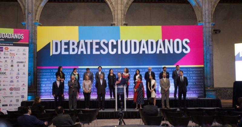 Debates Ciudadanos