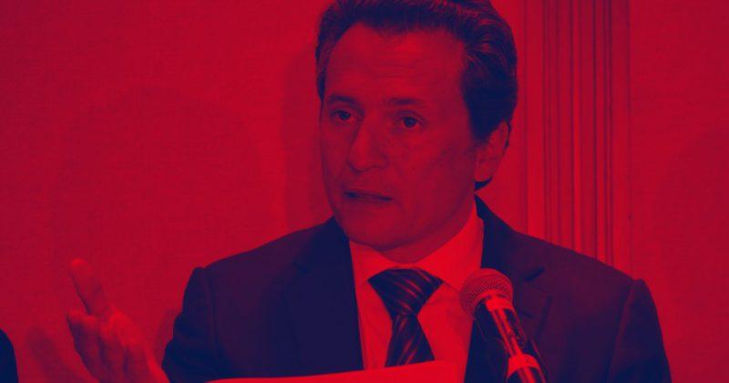 Ocultan la agenda Lozoya-Odebrecht