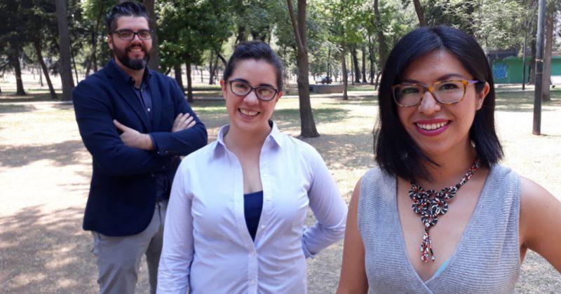 Trabajo mexicano, La Estafa Maestra, gana premio de periodismo en España