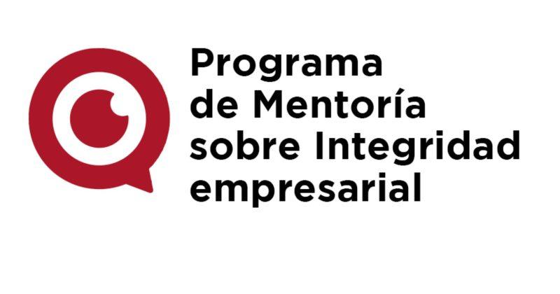 Programa de Mentoría sobre Integridad Empresarial